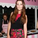 Mischa Barton - Charlotte Ronson And JCPenney's Celebration Of I Heart Ronson At The Lighthouse At Chelsea Piers On August 20, 2009 In New York City