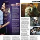 Colin Farrell, Kate Beckinsale, Jessica Biel - Total Film Magazine Pictorial [United Kingdom] (August 2012)