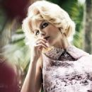 Ana Cláudia Michels - Vogue Magazine Pictorial [Brazil] (February 2013) - 454 x 600