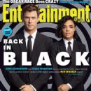 Tessa Thompson and Chris Hemsworth – Entertainment Weekly (January 2019) - 454 x 605
