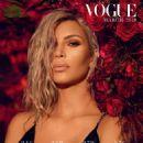 Kim Kardashian – Vogue India Magazine (March 2018) adds