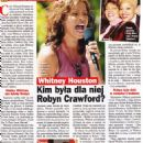 Whitney Houston - Zycie na goraco Magazine Pictorial [Poland] (11 February 2016) - 454 x 642
