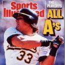 Sports Illustrated Magazine [United States] (17 October 1988)