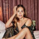 Yasmin Le Bon - Country & Town House Magazine Pictorial [United Kingdom] (December 2018) - 454 x 601