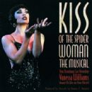 Kiss of the Spider Woman (musical) Starring Vanessa Williams - 454 x 444