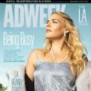Busy Philipps – Adweek Magazine (November 2018) - 454 x 542