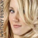 Whitney Duncan - Whitney Duncan
