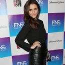 Alexandra Chando: attends the 16th Annual