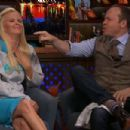 Donnie Wahlberg and Jenny McCarthy - 454 x 303
