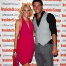 Kevin Sacre and Camilla Dallerup - 357 x 594
