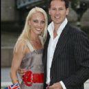 Camilla Dallerup and Brendan Cole