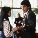 Phoebe Cates and Tim Matheson