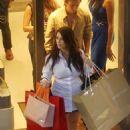 Kim Kardashian: hit up the Bal Harbour Mall in Miami