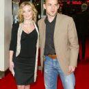 Joanna Taylor and Danny Murphy
