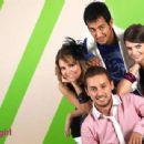 Ibrahim Kendirci, Sarp Apak, Asli Enver, Pelin Karahan - Hey Girl Magazine Pictorial [Turkey] (September 2009)