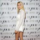 Gigi Hadid Dujour Magazine Celebrates Kendall Kylies Bruce Weber Shoot In Nyc