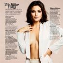 Alyssa Miller - Cosmopolitan Magazine Pictorial [United States] (February 2014)