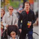 Darren Aronofsky and Rachel Weisz - Caravan of Stories Magazine Pictorial [Russia] (January 2011)