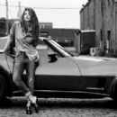 Jessica Alba – DL1961 Jeans Photoshoot (2016)