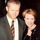 David Morse and his wife Susan Wheeler Duff