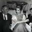 Henry Fonda, Jane Fonda, Roddy McDowell