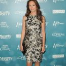 Diane Lane - Variety's 2 Annual Power Of Women Luncheon at the Beverly Hills Hotel on September 30, 2010 in Beverly Hills, California