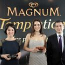 Cansu Dere - Magnum Press Conference