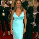 Vanessa Williams arrives at the 13th Annual Screen Actors Guild Awards held at the Shrine Auditorium on January 28, 2007 in Los Angeles, California.