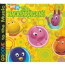 Groove to the Music - The Backyardigans