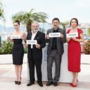 """Winter Sleep"" Photocall - Cannes Film Festival (May 16, 2014)"