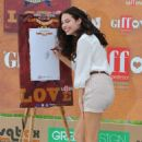 Chloe Bridges - Giffoni Experience Film Festival 24 July 2010