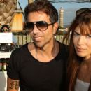 Daniela Urzi and Pablo Cosentino
