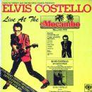 Elvis Costello - Live At The El Mocambo