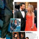 Jennifer Aniston Ok Middle East Magazine December 2014