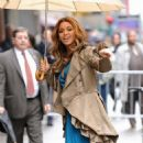 Beyonce Knowles - The Late Show With David Letterman, April 22, 2009