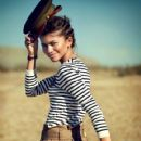 Zendaya - Teen Vogue Magazine Pictorial [United States] (February 2015)