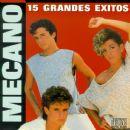 Mecano - 15 grandes éxitos