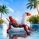Deadpool 2 - 454 x 673