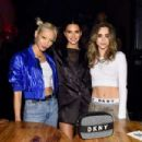 Kendall Jenner – 30th anniversary of DKNY Party in NYC