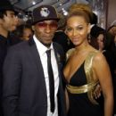 Beyoncé Knowles and Mos Def