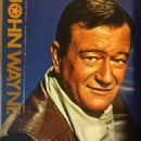 John Wayne - Screen Magazine Pictorial [Japan] (February 1967)