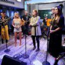 Maren Morris – Performs Live at SiriusXM Studios in New York City - 454 x 306