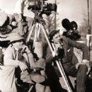 Frank Capra and Gary Cooper - 454 x 570