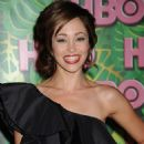 Autumn Reeser - HBO After Party For The 62 Primetime Emmy Awards At Pacific Design Center On August 29, 2010 In West Hollywood, California
