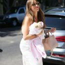 Sofia Vergara out and about in Los Angeles