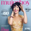 Lena Headey - Mujer Hoy Magazine Cover [Spain] (30 April 2016)