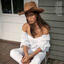 Irina Shayk – Elle France Magazine (June/July 2018)