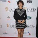 Taylor Russell – 2020 BAFTA LA Tea Party in Los Angeles - 454 x 608