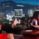 Kate Winslet At The Jimmy Kimmel Live! (February 2016) - 454 x 227