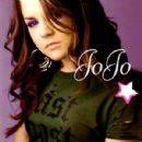 Joanna 'JoJo' Levesque - Jo Jo